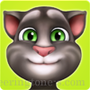 Click to install My Talking Tom