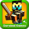 Click to install Survival Games