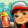 Click to install Subway Surfers