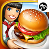 Click to install Cooking Fever
