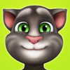 Click to install Talking Tom Gold Run