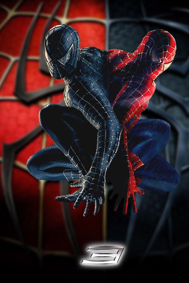 Spider man black gallery #9